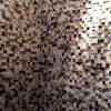 2,5X2,5 cm Kübik Patlatma Doğaltaş Mix-DP109